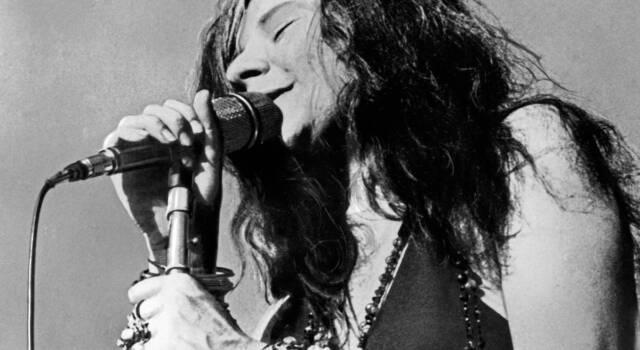 Come avere il look di Janis Joplin