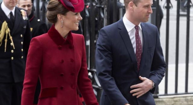 """William e Kate, """"futuri sovrani ideali"""" secondo gli esperti della famiglia reale"""