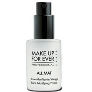 Make Up Forever All Mat