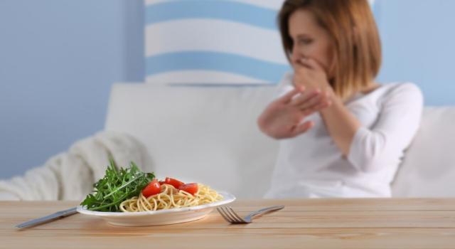 Che cos'è Sindrome alimentare Arfid