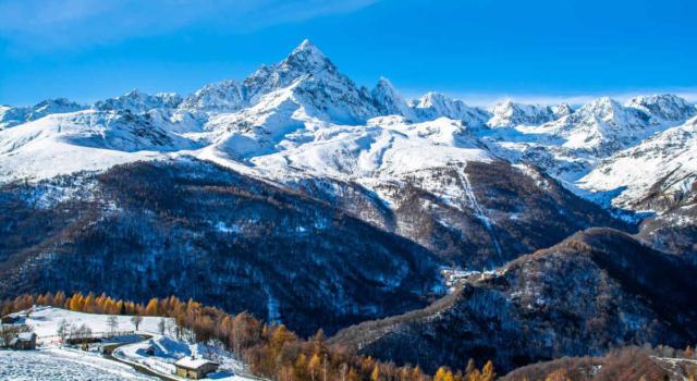 Visitare Ostana, uno dei borghi più belli d'Italia