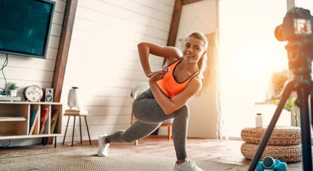 5 Cose per rendere più efficace il tuo allenamento