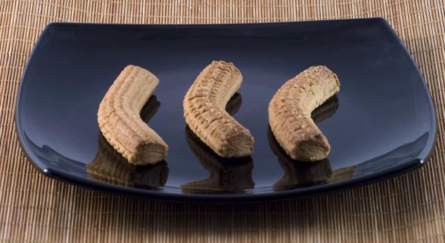 Come preparare biscotti krumiri in casa