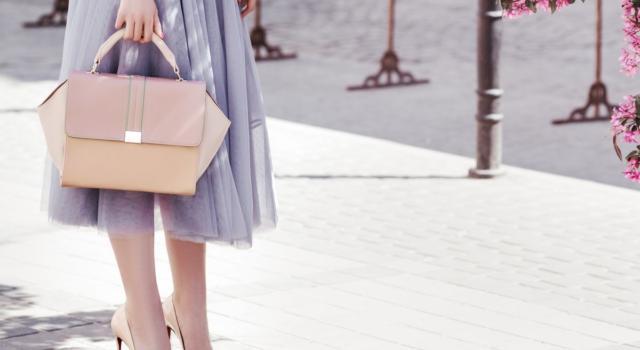 Come indossare Lilac Gray colore Pantone p/e 2016