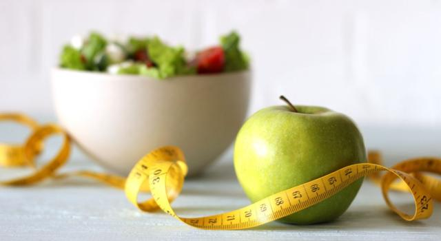 Dieta depurativa Dopo Pasqua