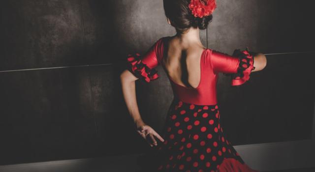 Come pettinarsi per ballare il flamenco