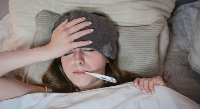 Addio termometro: ecco le migliori app per misurare la febbre