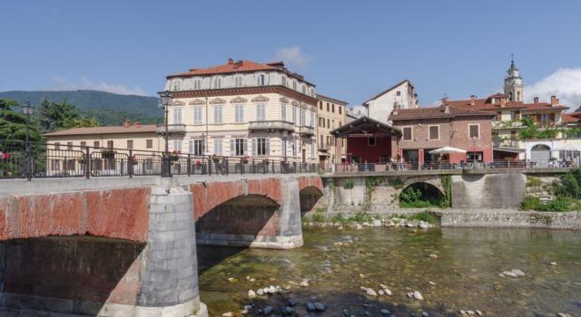 Visitare Garessio, uno dei borghi più belli d'Italia