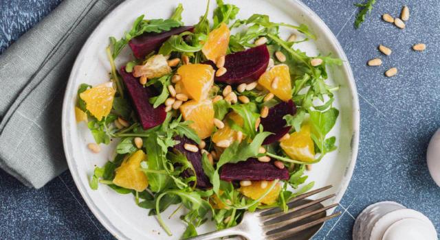 Migliori insalate depurative