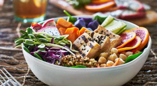 Alimenti proteici per depurarsi
