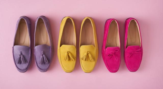 Mocassini: idee e consigli su come indossarli da mattina a sera