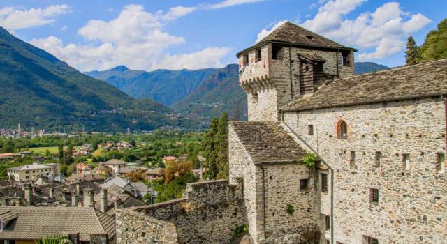 Visitare Vogogna, uno dei borghi più belli d'Italia