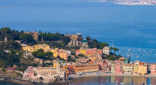 Visitare Moneglia, uno dei borghi più belli d'Italia