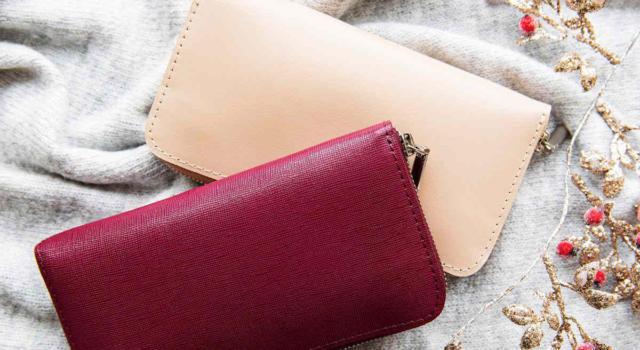 Come riconoscere portafogli originale Chanel