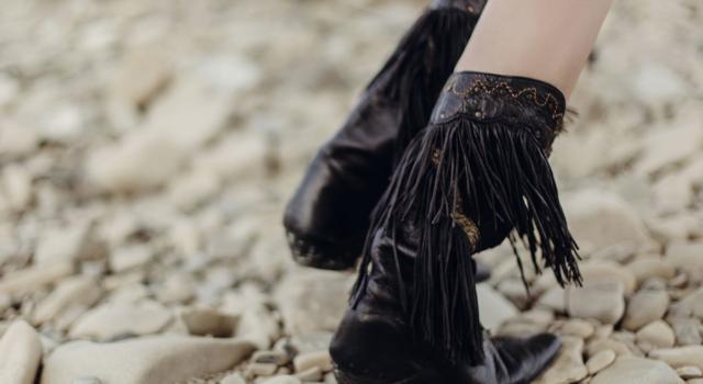 Stivali texani: come abbinarli