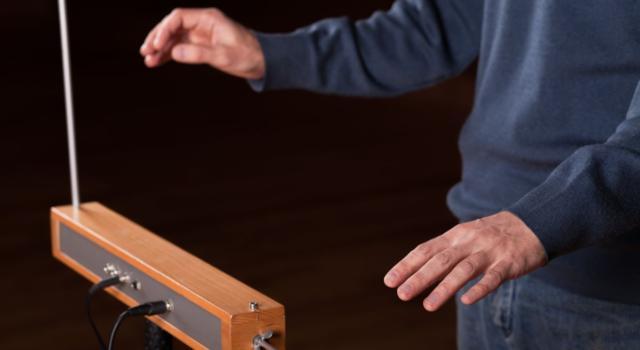 Cos'è il theremin?
