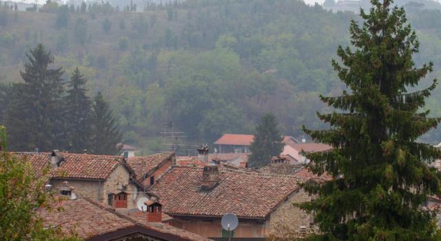 Visitare Garbagna, collina delle ciliegie