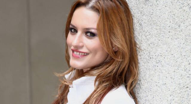 Chi è Lola Ponce? Attrice, modella e cantante argentina