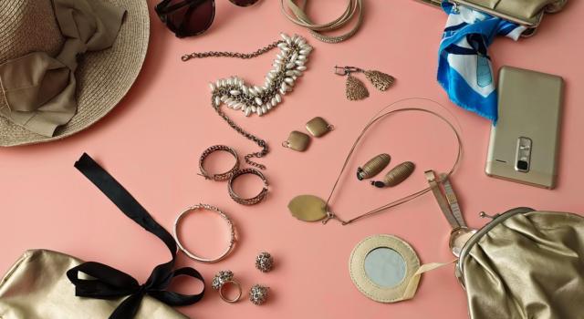 Come scegliere gli accessori per la primavera