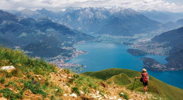 Idee per un weekend avventuroso a Milano ad Aprile