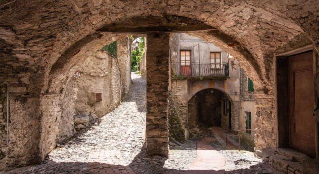 Visitare Triora, uno dei borghi più belli d'Italia
