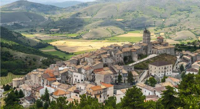Idee per un weekend romantico a L'Aquila ad aprile