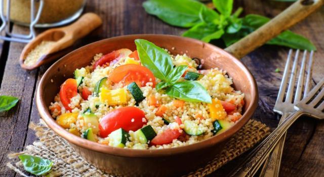 Il miglior cibo etnico a Genova