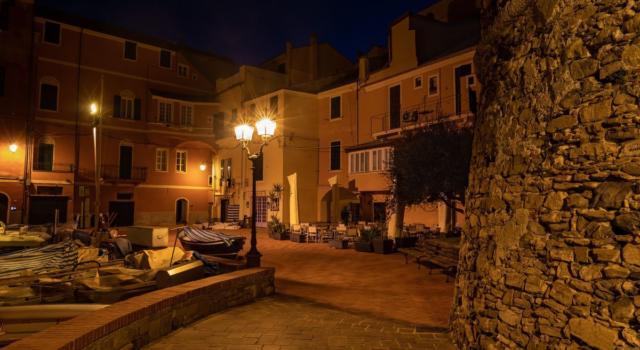 Visitare Laigueglia, uno dei borghi più belli d'Italia