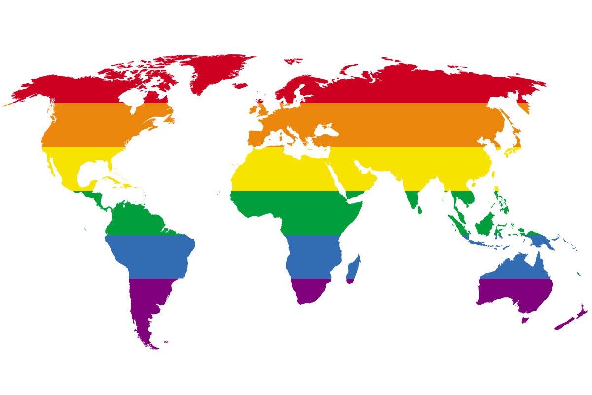 omofobia pace lgbt mondo