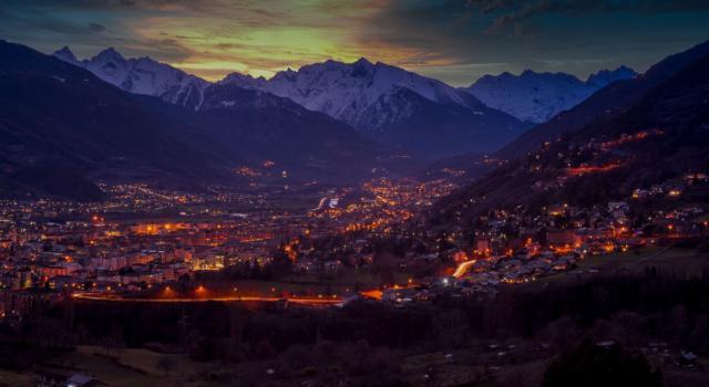 Idee per un weekend in famiglia ad Aosta ad aprile