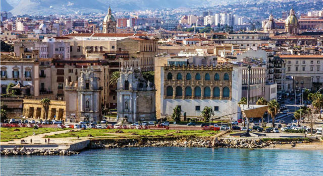 Palermo d'estate: Cosa fare