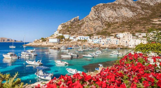 Quali sono le isole Covid-free in Italia?