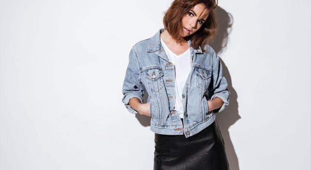 Giacca di jeans, come sceglierla?