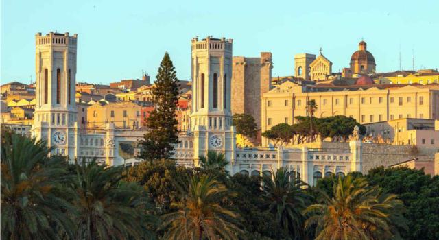 Idee per un weekend culturale a Cagliari ad aprile