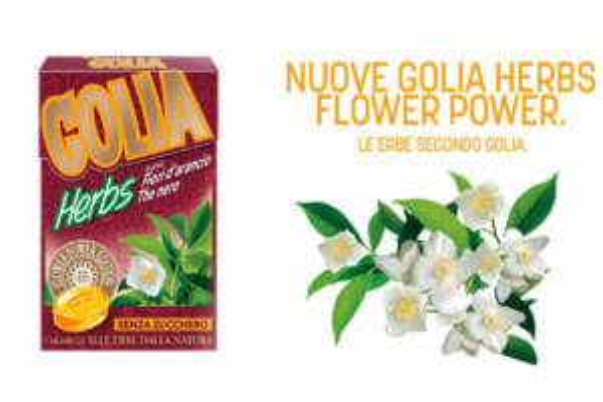 Golia Herbs idee