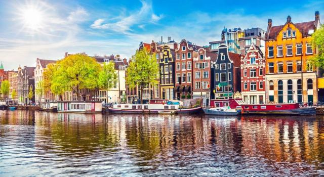 Idee per un week end ad Amsterdam