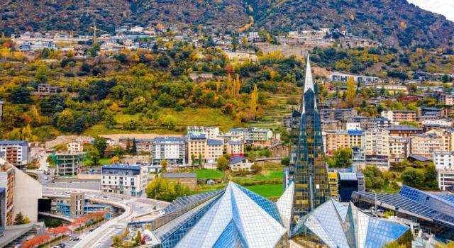 Cinque cose da fare ad Andorra la Vella