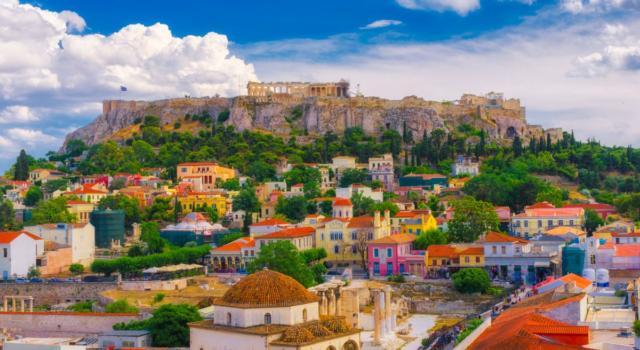 Idee per un week end ad Atene
