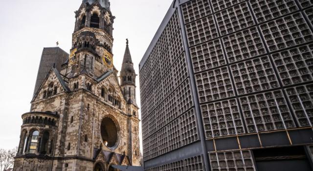 Cinque cose da vedere a Berlino