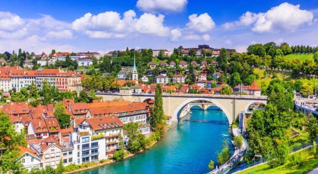 Idee per un weekend a Berna