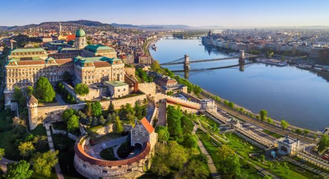 Idee per un weekend a Budapest