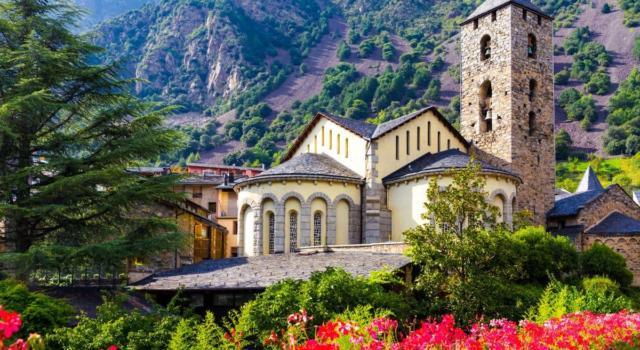 Cinque cose da vedere ad Andorra la Vella