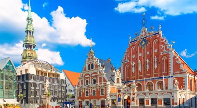 Cinque cose da fare a Riga