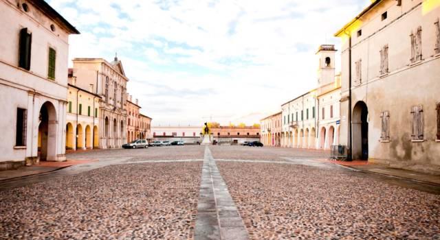 Visitare Pomponesco, uno dei Borghi più Belli d'Italia