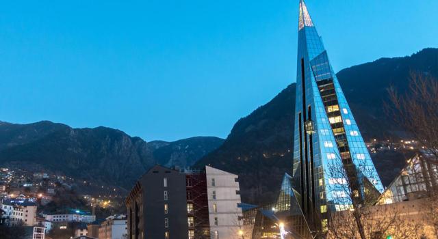 Idee per un weekend ad Andorra la Vella