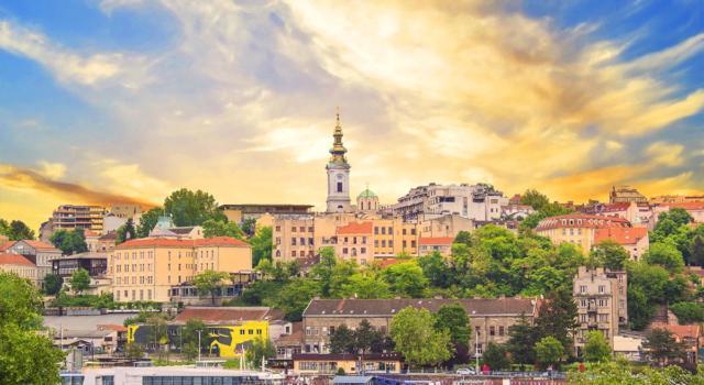Cinque cose da vedere a Belgrado
