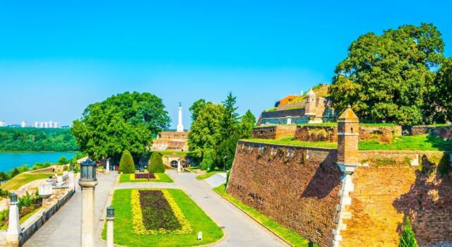 Idee per un weekend a Belgrado