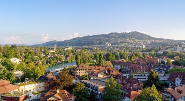 Cinque cose da fare a Berna