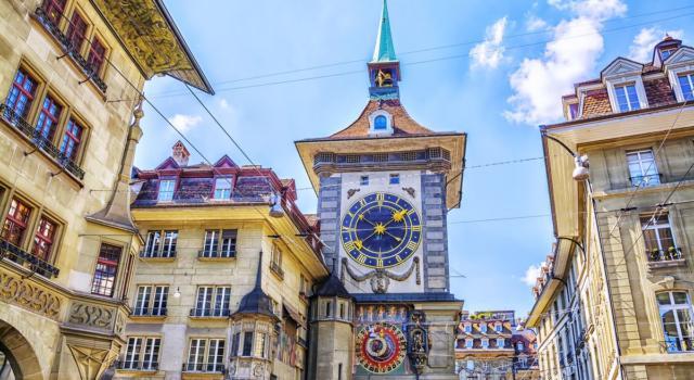 Cinque cose da vedere a Berna
