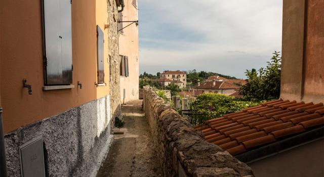 Visitare Montemarcello, uno dei borghi più belli d'Italia